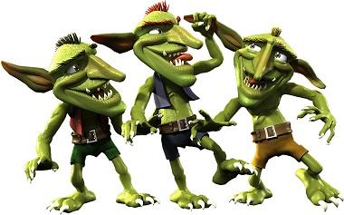 Goblins Betsoft Greedy