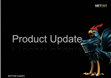NetEnt Product Update