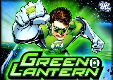 The Green Lantern Slot