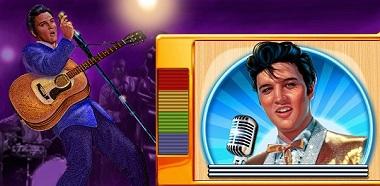 Elvis The King Lives Slot Williams