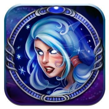 Magic Portals icon NetEnt