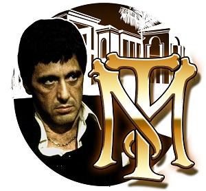 Scarface NetEnt Symbol Tony