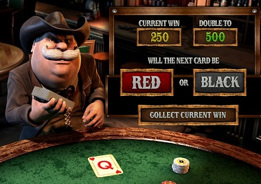 True Sheriff Slot Game