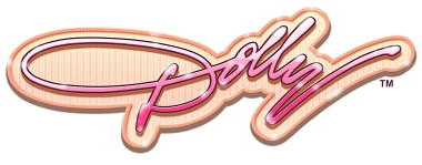 Dolly Slot Logo