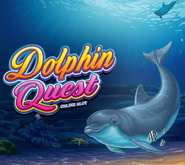Dolphin Quest Microgaming Slot