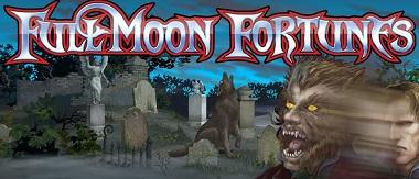 Full Moon Fortunes Promo