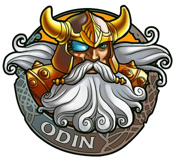 Odin Hall of Gods NetEnt