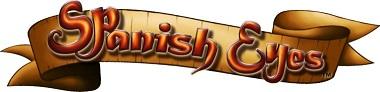 Spanish Eyes Slot Logo