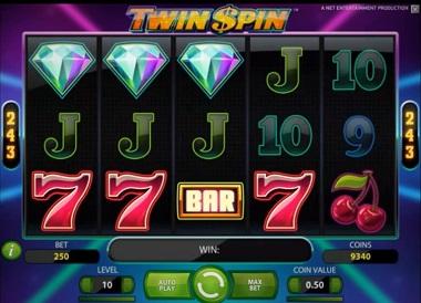 Netent slot games list jouer au casino en france