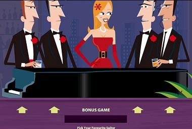 Cocktails and Diamonds Slot Game