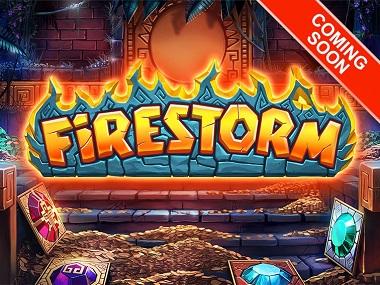 Firestorm Slot Quickspin