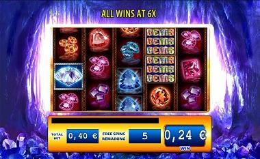 Gems Gems Gems Online Williams Interactive