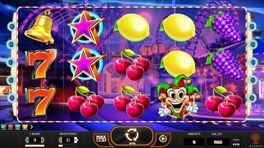Jokerizer Yggdrasil Gaming