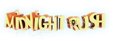 Midnight Rush Logo