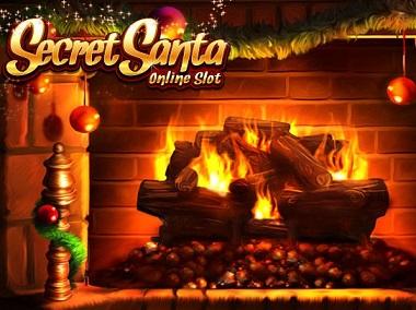 Secret Santa Slot Microgaming