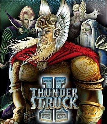 Thunderstruck 2 mobile