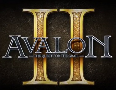 Avalon 2 Quest for Grail Slot Game
