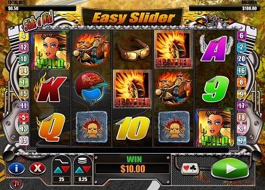 Easy Slider Slot NextGen