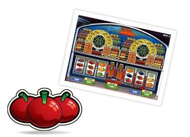 Game 2000 Classic Slot