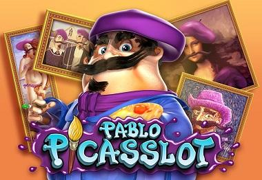 Pablo Picasslot Slot Game