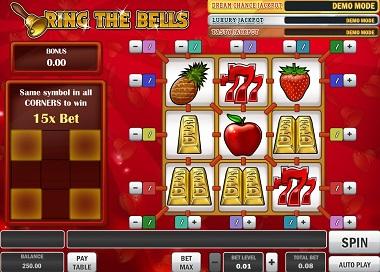 Ring The Bells Slot