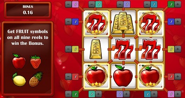 Ring the Bells Slot Game