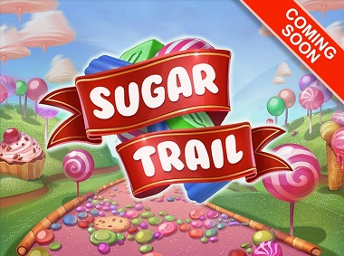 Sugar Trail Slot Quickspin