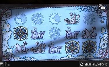 1429 Uncharted Seas Screenshot