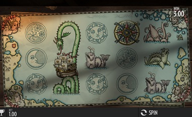 1429 Uncharted Seas Wild