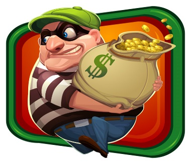 Bust the Bank Robber