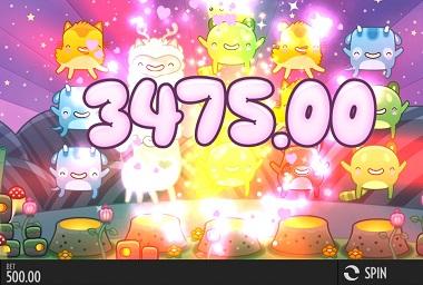 Toki Time Big Win