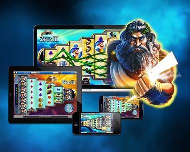 Zeus 3 Williams Interactive