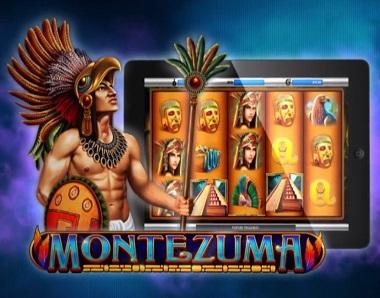 Montezuma Slot Williams