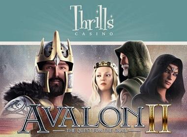 Thrills Avalon 2