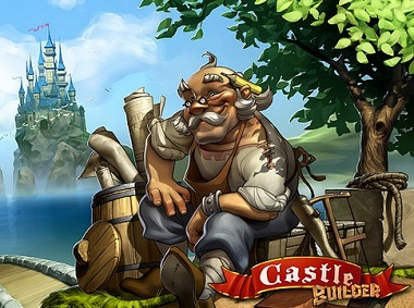 Castle Builder Slot Opening
