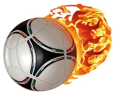 Football Star Slot Graphics