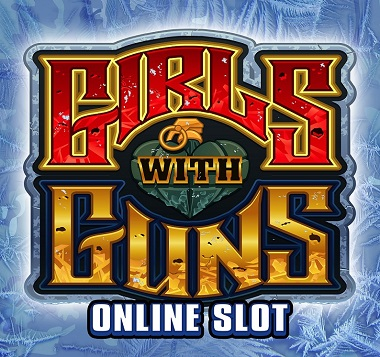 Girsl with Guns - Slot Game