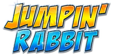 Jumpin Rabbit Slot Logo
