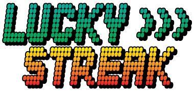 Lucky Streak Slot Logo
