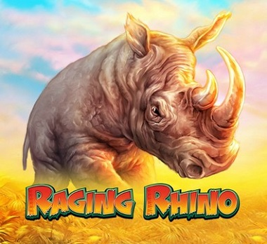 Raging Rhino Slot Williams