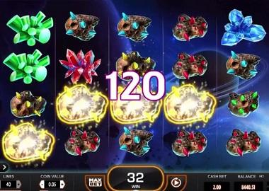 Robotnik Screenshot Game