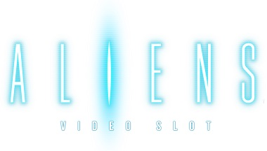 Aliens Logo Slot