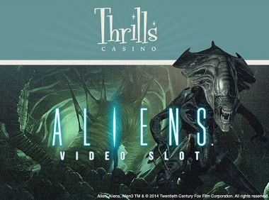 Aliens Thrills