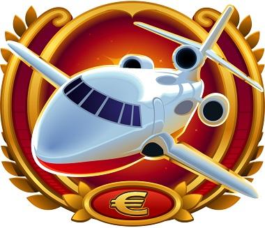 Jet Symbol High Society Slot