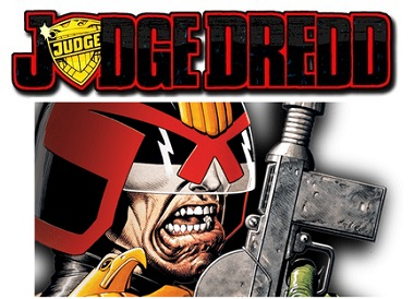 Judge Dredd NextGen Slot