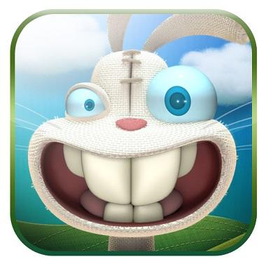 Wonky Wabbits Rabbit