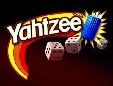 Yahtzee Slot Logo Williams Interactive