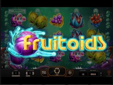 Fruitoids Casino Slot