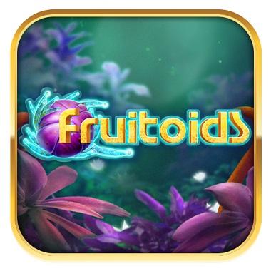 Fruitoids Icon Slot Game
