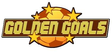 Golden Goals Slot Logo